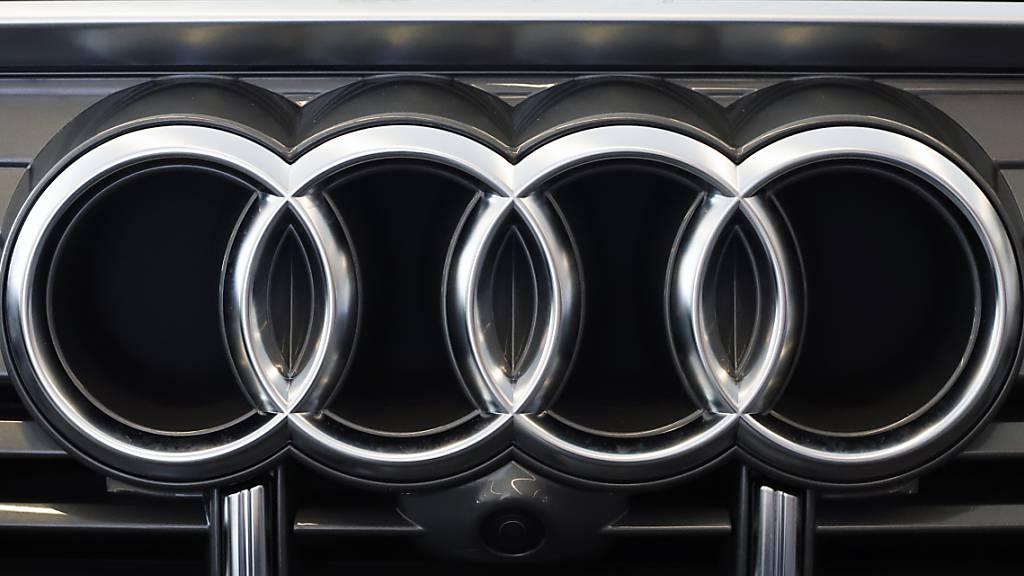 Audi investiert 15 Milliarden Euro in Elektromobilität