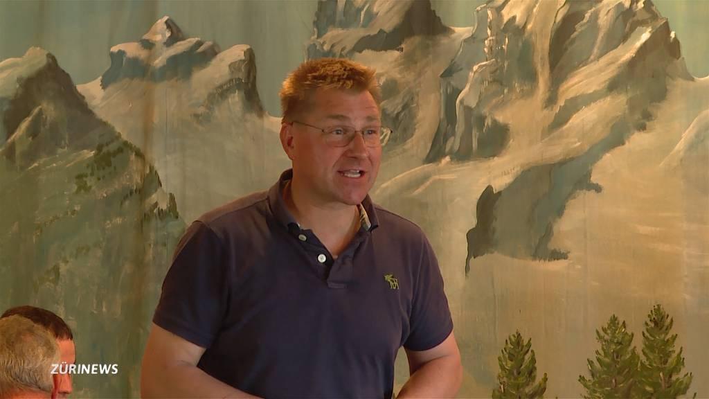 Toni Brunner springt als Wahlkampfleiter ein