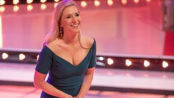Hat überraschend ihre Mutter verloren: die deutsche Sängerin und Moderatorin Stefanie Hertel. (Archivbild)