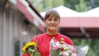 Wasserspringerin Vivian Barth aus Küttigen tritt zurück