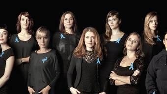 Singen gegen Gewalt an Mädchen (Bild UNICEF)