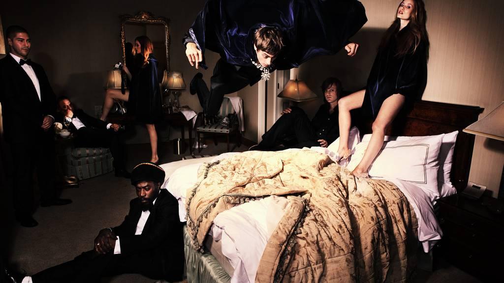 Album der Woche: Caligola «Back To Earth»