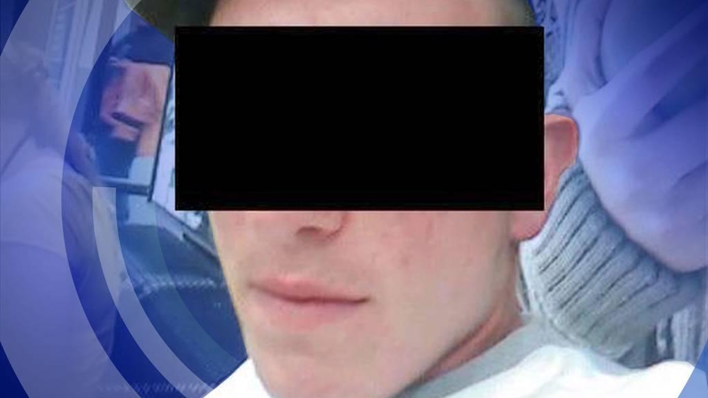 Adeliger vor Obergericht: Ein Aargauer Graf wollte seine Ex-Partnerin und seine Freundin umbringen lassen