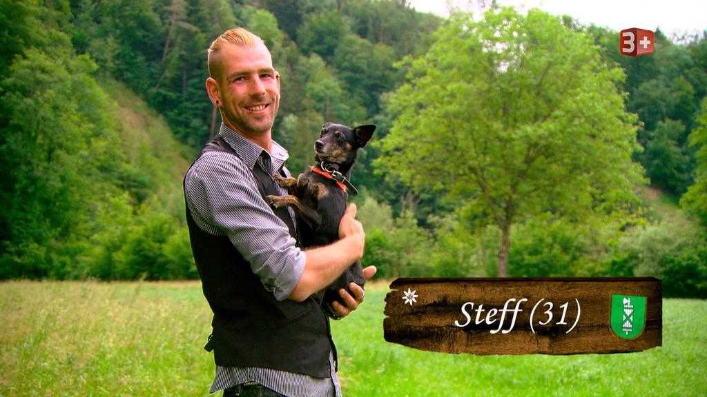 BAUER, LEDIG, SUCHT... ST15 - Portrait Steff (31)
