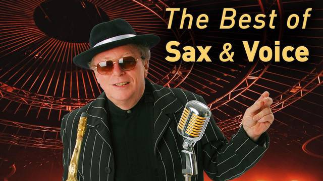 Pete Tex - The Best of Sax & Voice