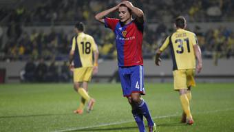 Tel Aviv - FC Basel