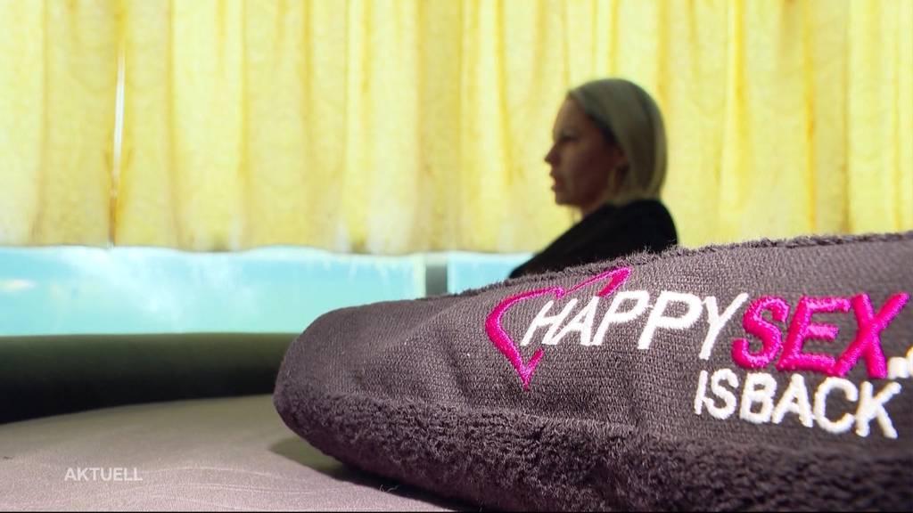 Keine Lockerungen: Im Kanton Zürich bleiben Erotikbetriebe zu