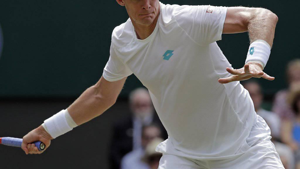 Anderson gibt Forfait für US Open