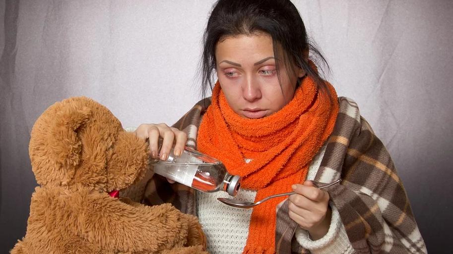 So schützt man sich gegen die Grippe