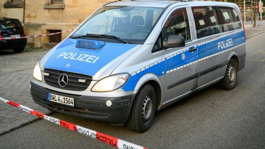 Drei Leichen in Wohnhaus in Deutschland gefunden