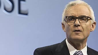 Trotz scharfer Kritik haben die Aktionäre an der Generalversammlung der Credit Suisse Verwaltungsratspräsident Urs Rohner den Rücken gestärkt.