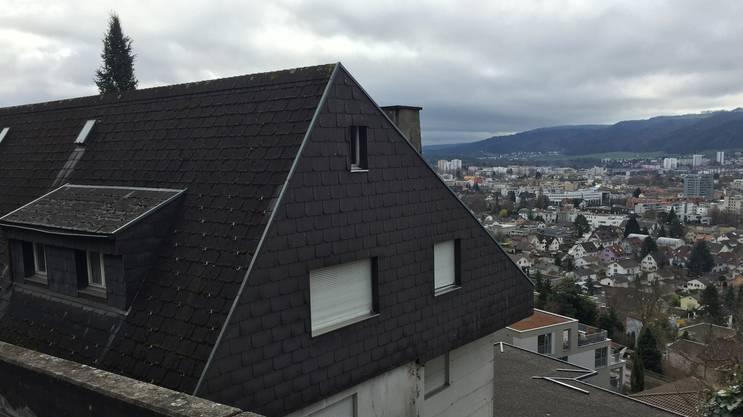 In Wettingen wird Sigi Ladenbauer ein Haus bauen.
