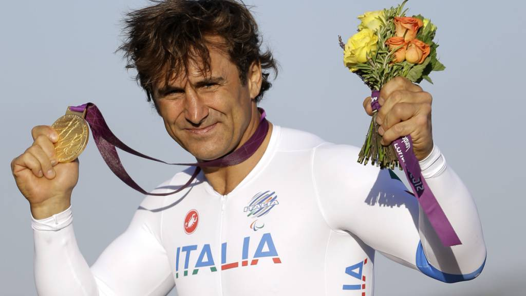 Alessandro Zanardi vom Spital in die Reha-Klinik verlegt