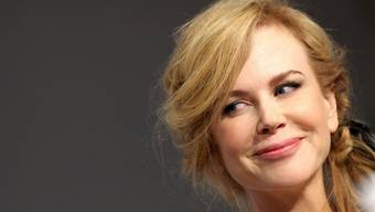 """""""Gern in der Wildnis"""": Schauspielerin Nicole Kidman (Archiv)"""