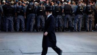 Nazi-Symbole sollen in Israel verboten werden. (Symbolbild)