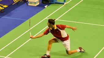 Badminton-Team-Europameisterschaften: Die Schweizer Teams kämpften um jeden Punkt
