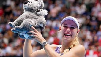 Wozniacki ist bei den Australian Open ausgeschieden und beendet nun ihre Karriere.