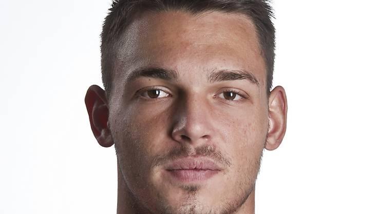 Frédéric Veseli trug einst das Schweizer Trikot und wurde mit der U17 Weltmeister