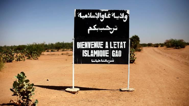 Die Schweizer Geisel wurde offenbar bereits vor Jahren in Mali von Terroristen entführt und vor einem Monat getötet.