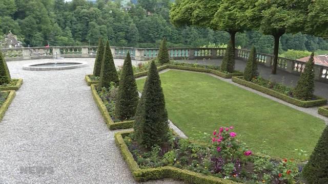 Erlacherhof-Terrasse bald dauerhaft für alle zugänglich?