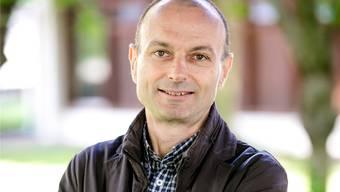 Vizepräsident Marco Genoni kandidiert für das Gemeindepräsidium.