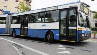 Betrunkener attackierte Bus-Chauffeur. (Symbolbild)