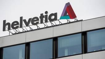 Helvetia übernimmt für 780 Millionen Euro die Mehrheit von Caser.