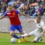 Arthur Cabral und der FC Basel lassen in dieser Saison eine Qualität von Spitzenmannschaften vermissen: Das Zeigen von Moral