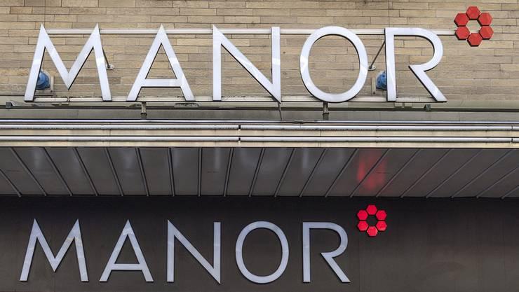 Rund 500 Angestellte müssen Manor wohl bald verlassen.