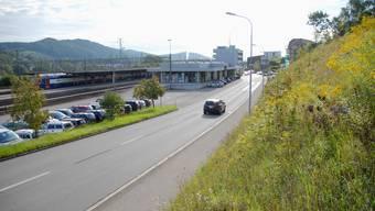 Bahnhof Killwangen Spreitenbach.