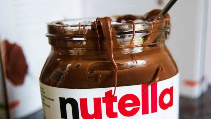 «Ohne Nutella, ohne mich.»