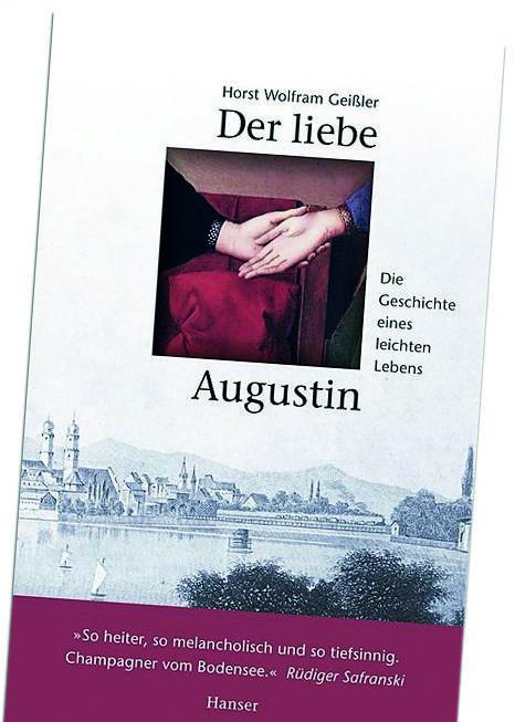 Horst Wolfram Geissler: «Der liebe Augustin».