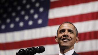 Die Ratingagentur Moody's setzt US-Präsident Barack Obama und den US-Kongress unter Druck