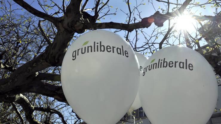 Auf Erfolgskurs auch in Luzern: Die Grünliberalen