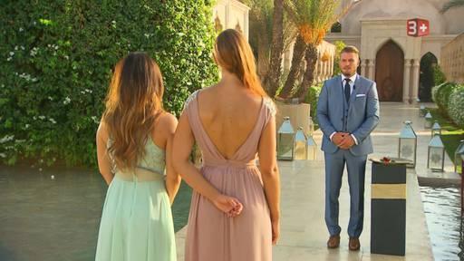Der Bachelor Staffel 6 - Folge 9