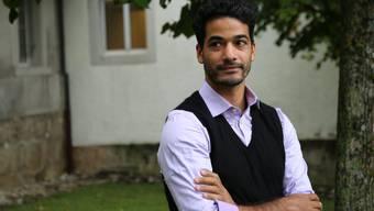 Amir Dziri lehrt am Schweizerischen Zentrum für Islam und Gesellschaft in Fribourg.