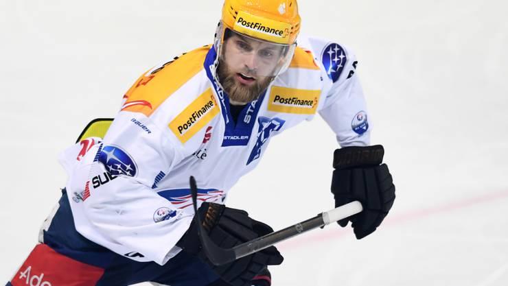Fredrik Pettersson wird den Saisonstart verpassen