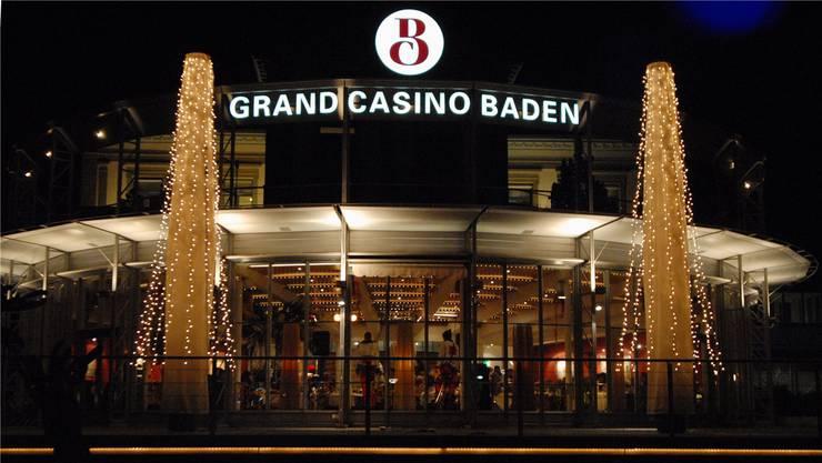 «Als Standortkanton eines Grand Casinos hat der Aargau ein grosses Interesse, dass das Gesetz angenommen wird», sagt Thierry Burkart.