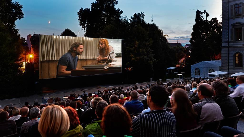 Coop Open Air Cinema Zofingen