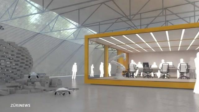 Innovationspark: Künftiger Wirtschaftsmotor?