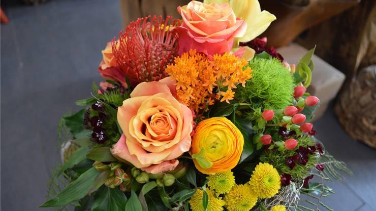 Blumen sind nach wie vor das beliebteste Muttertags-Geschenk.