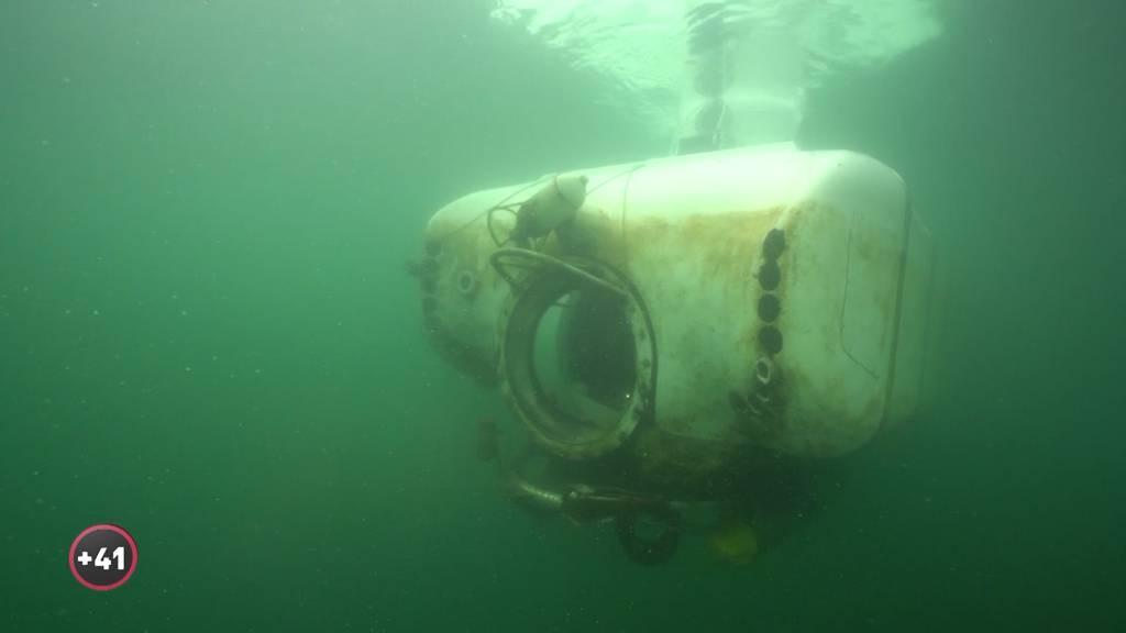 Projekt U-Boot