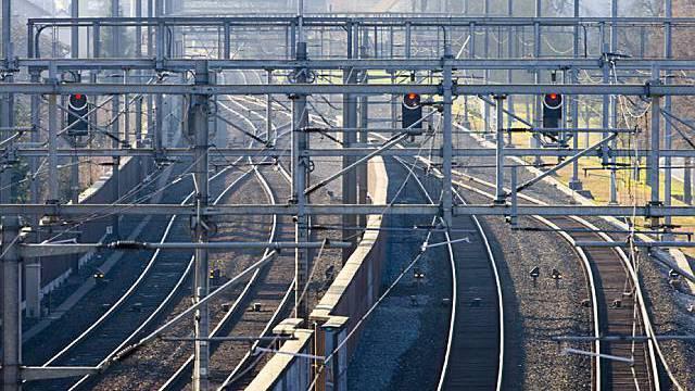 Bahnhof Olten beschränkt passierbar