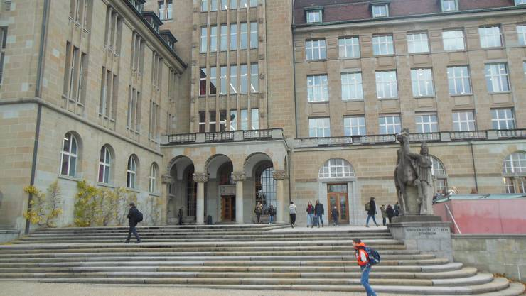 Die Universität Zürich bekommt einen Professor der Geografie als neuen Rektor.
