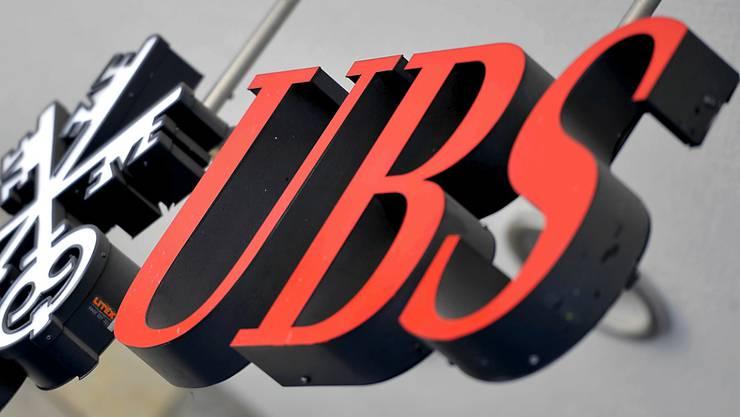 Die UBS wird künftig in den Niederlanden nicht mehr vor Ort präsent sein. Die Grossbank hat ihr Vermögensverwaltungsgeschäft in den Niederlanden an die einheimische Bank Van Lanschot Kempen verkauft. (Archiv)