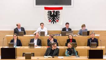 Der Einwohnerrat schlägt vor, wie die Schuldenbremse in Aarau umgesetzt werden soll. (Symbolbild)