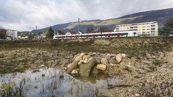 Auf dem Areal des ehemaligen Gaswerks unweit des Bahnhofs plant Swissmechanic sein neues Ausbildungszentrum.