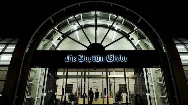 """Traditionsblatt """"Boston Globe"""" für 70 Mio. Dollar verscherbelt"""