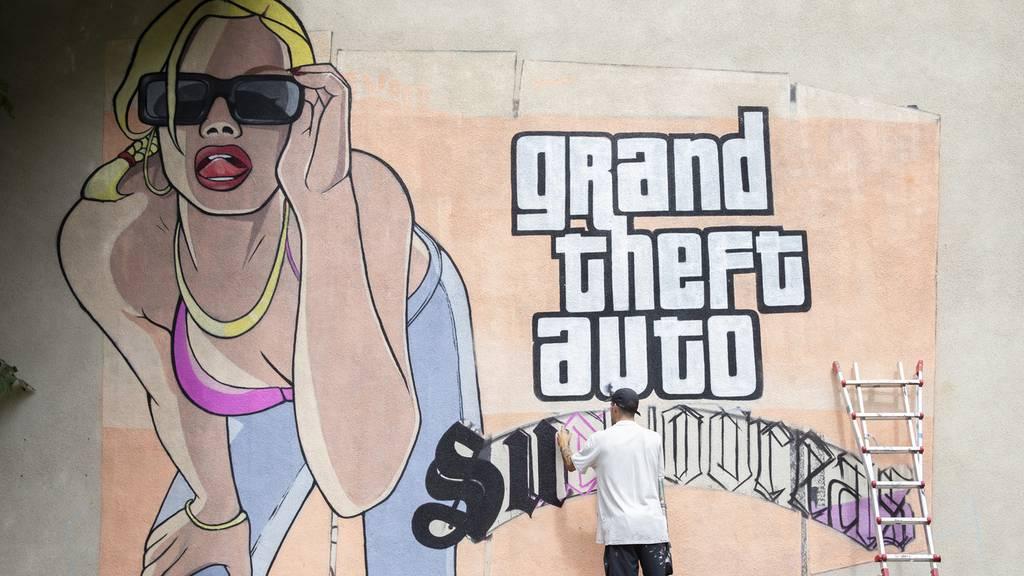 GTA Trilogy kommt mit Verbesserungen bei Grafik und Gameplay