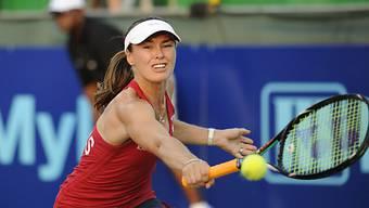 Martina Hingis will wieder auf der WTA-Tour das Racket schwingen.